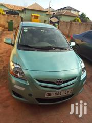 Toyota Yaris 2010 Green   Cars for sale in Brong Ahafo, Techiman Municipal