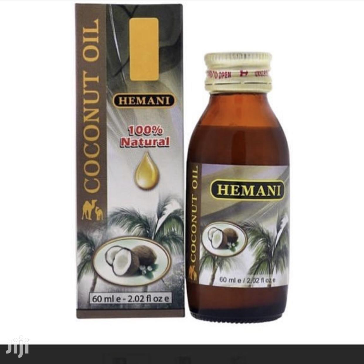 Hemani Oils | Skin Care for sale in Adabraka, Greater Accra, Ghana