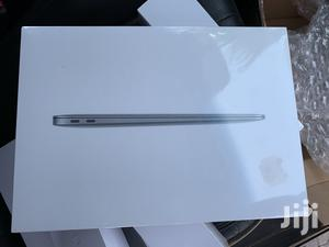 New Laptop Apple MacBook Air 8GB Intel Core i3 256GB | Laptops & Computers for sale in Greater Accra, East Legon