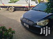 Hyundai Accent 2008 1.6 Black | Cars for sale in Greater Accra, Ga West Municipal