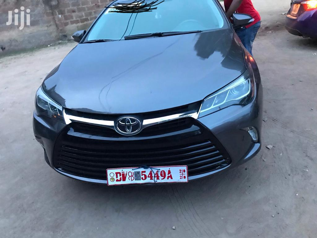 Toyota Camry 2014 Black | Cars for sale in Tema Metropolitan, Greater Accra, Ghana