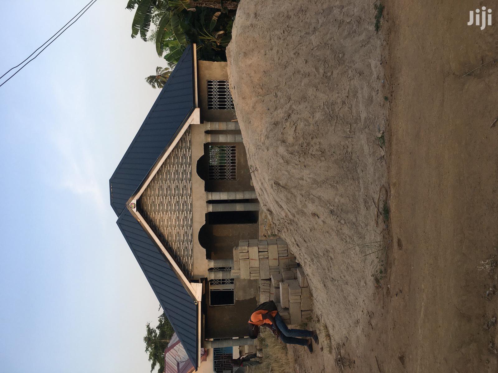 Three Bedroom Apartments | Houses & Apartments For Sale for sale in Suhum/Kraboa/Coaltar, Eastern Region, Ghana