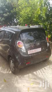 Daewoo Matiz 2010 0.8 S Black | Cars for sale in Greater Accra, Adenta Municipal