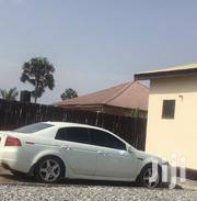 Acura TL 2007 Automatic White | Cars for sale in Greater Accra, Burma Camp