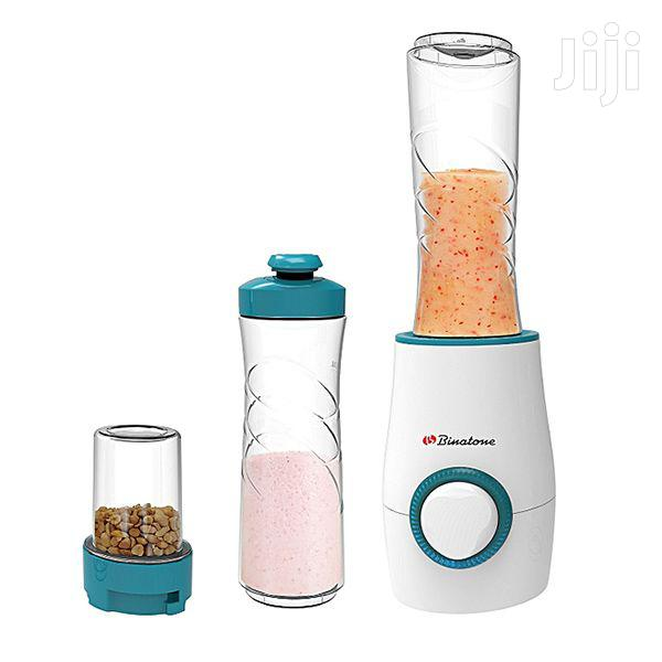 3in1 Binatone Smoothie Blender | Kitchen Appliances for sale in Accra Metropolitan, Greater Accra, Ghana