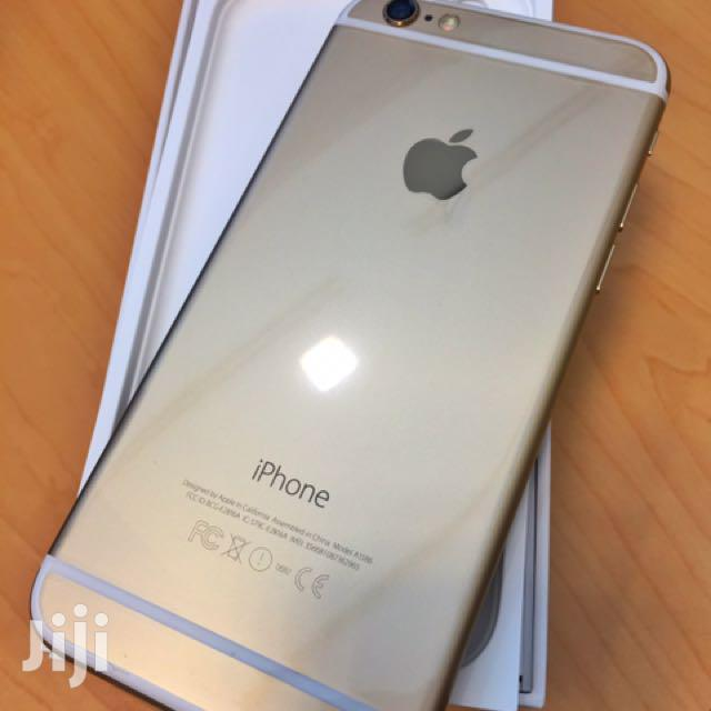 New Apple iPhone 6 32 GB Gray