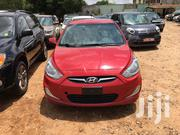 Hyundai Accent 2012 GLS Automatic Red | Cars for sale in Greater Accra, Akweteyman
