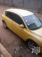 Mazda 3 2004 Sport Yellow | Cars for sale in Ashanti, Kumasi Metropolitan