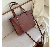 Leather Handbag | Bags for sale in Greater Accra, Kwashieman