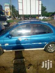 Kia Rio 2000 Hatchback Blue | Cars for sale in Greater Accra, Tema Metropolitan