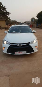 Toyota Camry 2017 White   Cars for sale in Greater Accra, Tema Metropolitan
