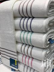 White Rose Bath Towel | Home Accessories for sale in Greater Accra, Dansoman