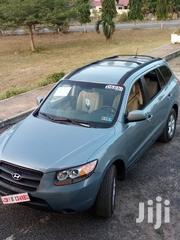 Hyundai Santa Fe 2008 2.7 Blue | Cars for sale in Greater Accra, Ga West Municipal