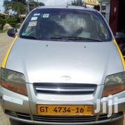 Daewoo Kalos 2003 Gray   Cars for sale in Eastern Region, New-Juaben Municipal