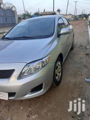 Toyota Corolla 2010 Gray | Cars for sale in Greater Accra, Tema Metropolitan