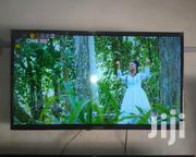 "Ultra Slim 40"" Samurai Satellite Inbuilt Led TV | TV & DVD Equipment for sale in Greater Accra, Odorkor"