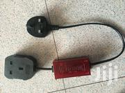 Used Power Protector | Accessories & Supplies for Electronics for sale in Ashanti, Kumasi Metropolitan