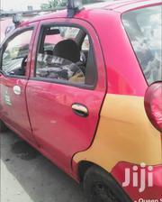Daewoo Matiz 2008 0.8 S Red | Cars for sale in Greater Accra, Mataheko