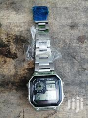 A Slightly Used Casio World Watch | Watches for sale in Greater Accra, South Labadi