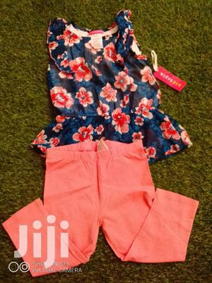 Girls 2pc Set