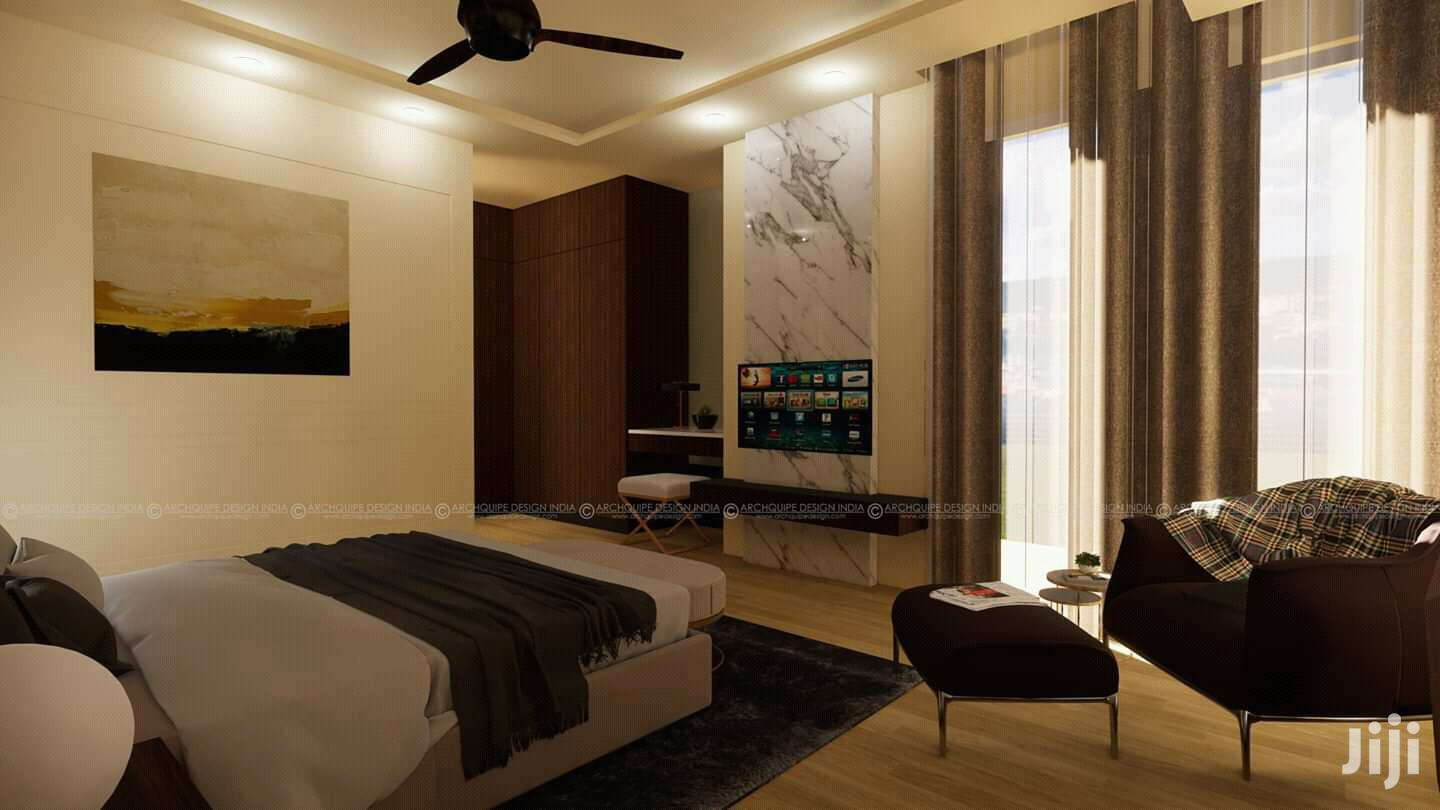Gypsum Board Design | Building & Trades Services for sale in Alajo, Greater Accra, Ghana