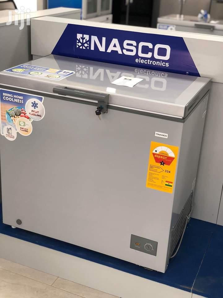 Brand New In Box Nasco 210L Freezer