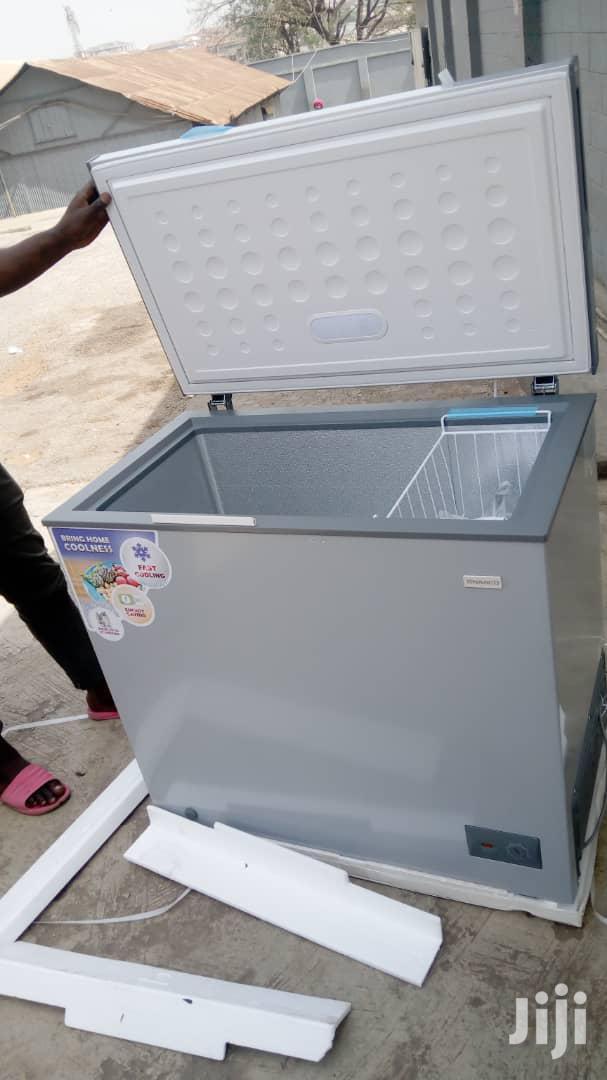 Brand New In Box Nasco 210L Freezer | Kitchen Appliances for sale in Kumasi Metropolitan, Ashanti, Ghana