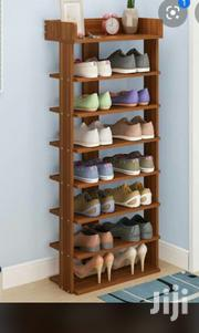 Shoe Rack Available for Sale   Furniture for sale in Greater Accra, Airport Residential Area