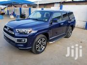 Toyota 4-Runner 2018 Limited 4x4 Blue | Cars for sale in Greater Accra, Accra Metropolitan