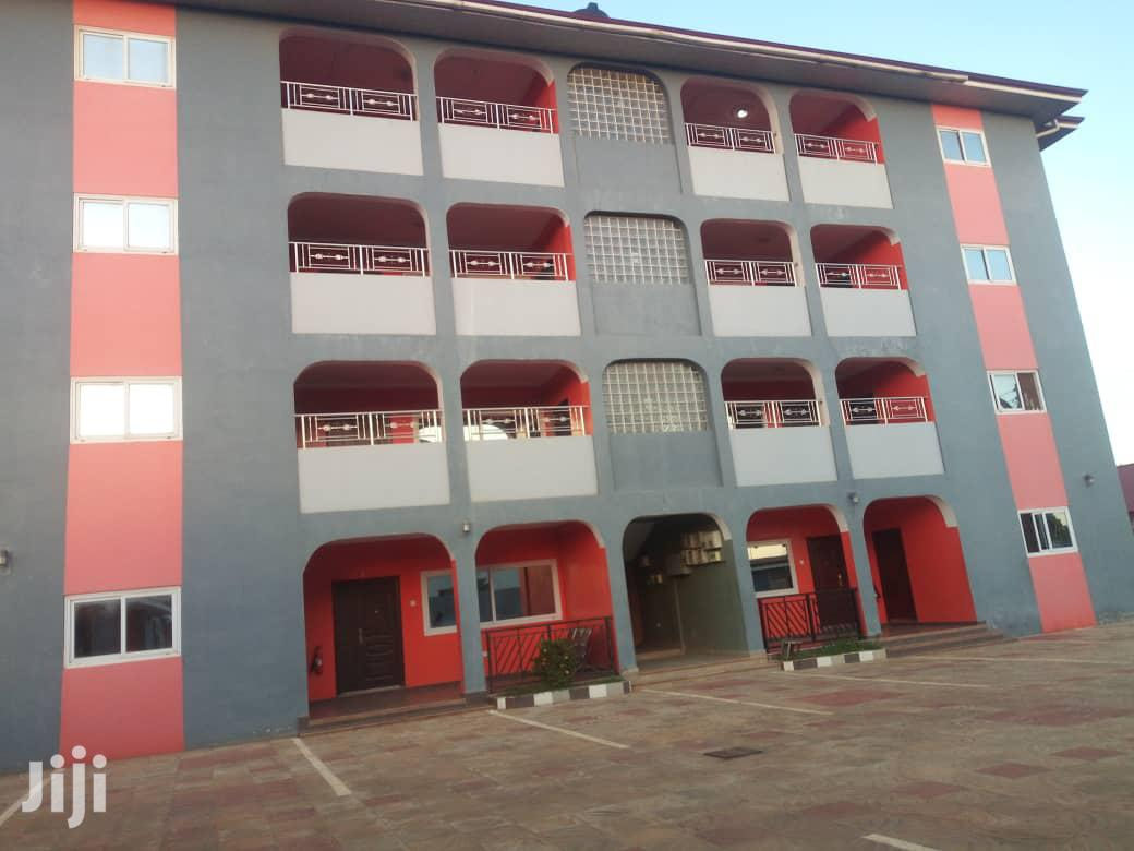 Executive 2 Bedroom Apartment's At North Legon (Ritz Junction Rush Now