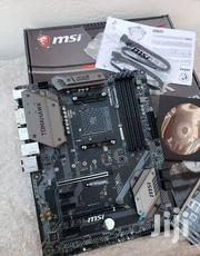 Msi B450 Tomahawks Ryzen Motherboard | Computer Hardware for sale in Greater Accra, Achimota