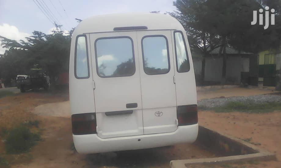 Toyota Coaster Bus 2010 | Buses & Microbuses for sale in Ga South Municipal, Greater Accra, Ghana