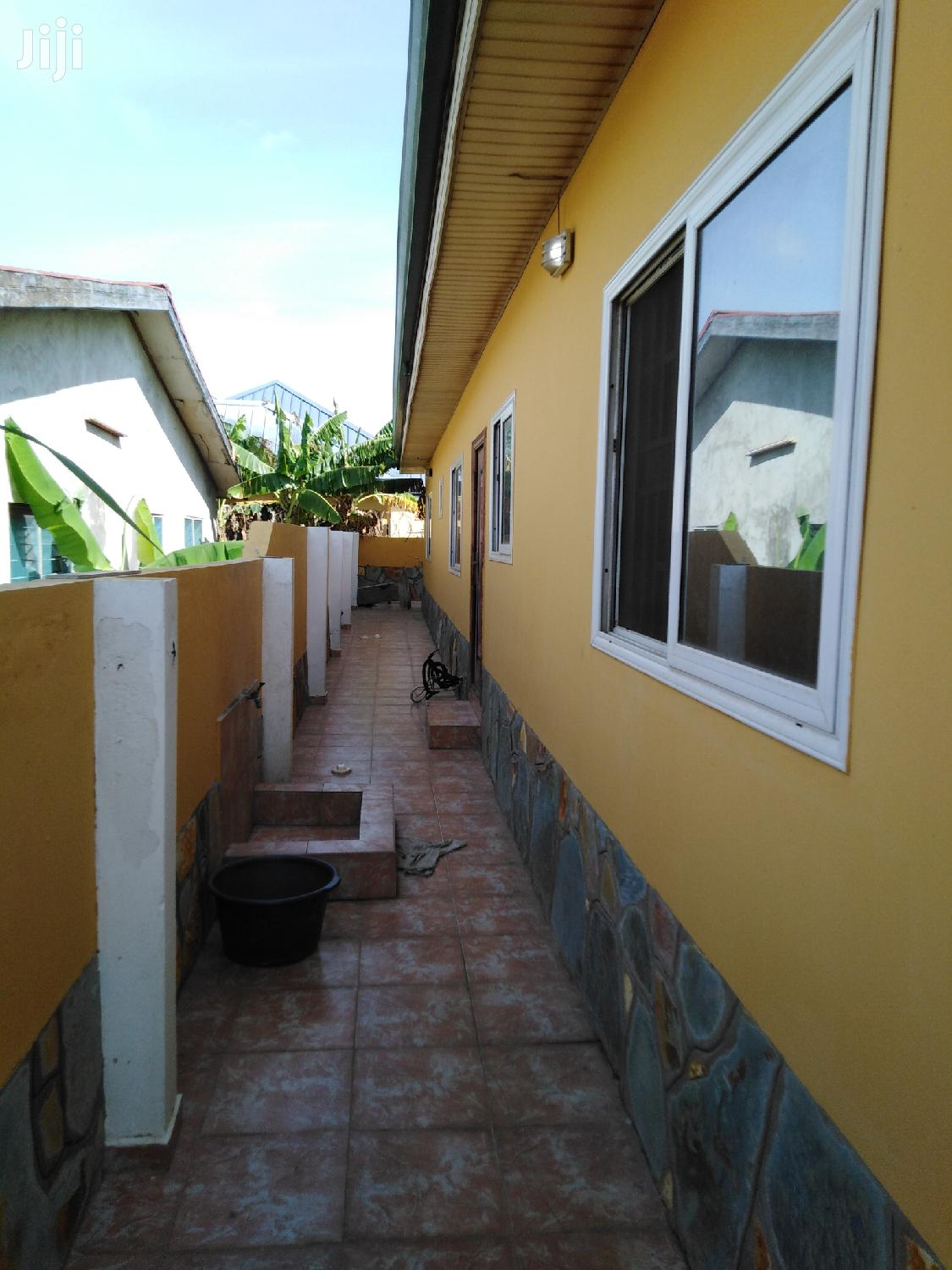 3 Bedroom House For Sale At Spintex Community 16 Is 600,000gh | Houses & Apartments For Sale for sale in Ga East Municipal, Greater Accra, Ghana