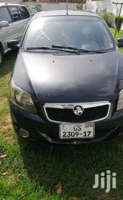 Daewoo Kalos 2007 Black   Cars for sale in Greater Accra, Teshie-Nungua Estates