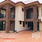 Solu Properties Selling/Renting With Security Cams C | Houses & Apartments For Sale for sale in Greater Accra, Achimota