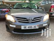 Toyota Corolla 2013 Gray   Cars for sale in Greater Accra, Achimota