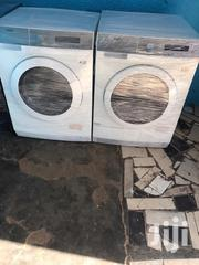 Aeg Washing Machine + Dryer | Home Appliances for sale in Greater Accra, Achimota