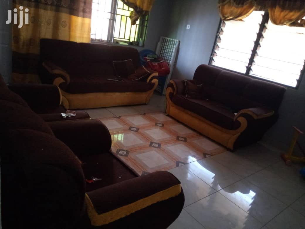 Furnished Chamber And Hall Self Contain Expandable To 2 Bedrooms House | Houses & Apartments For Sale for sale in Ga West Municipal, Greater Accra, Ghana