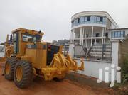 Caterpillar Grader 2005 Yellow   Heavy Equipment for sale in Greater Accra, Accra Metropolitan