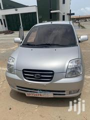 Kia Picanto 2007 1.1 LX Automatic Gray   Cars for sale in Western Region, Shama Ahanta East Metropolitan