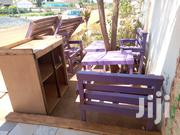Palet Chairs and Tables | Furniture for sale in Greater Accra, Tema Metropolitan