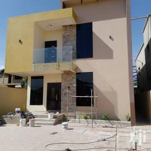 Executive 4 Bedroom House-agbogba