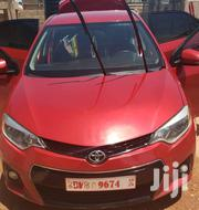 Toyota Corolla 2016 Red   Cars for sale in Greater Accra, Ga South Municipal