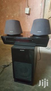 Sony Bose Home Theatre   Audio & Music Equipment for sale in Ashanti, Kumasi Metropolitan