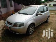 Chevrolet Kalos 1.2 2008 Silver   Cars for sale in Greater Accra, Achimota