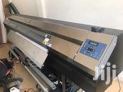 Roland Large Format Printer 5 Feet And 4 Feet | Printing Equipment for sale in Ashanti, Kumasi Metropolitan