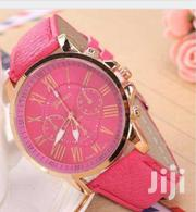 Fashion Casual Geneva Watch | Watches for sale in Western Region, Shama Ahanta East Metropolitan
