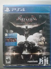 Batman - Arkham Knight for PS4 | Video Games for sale in Central Region, Cape Coast Metropolitan