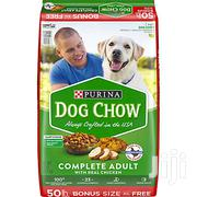 Dog Chow From The USA | Pet's Accessories for sale in Greater Accra, Ga East Municipal