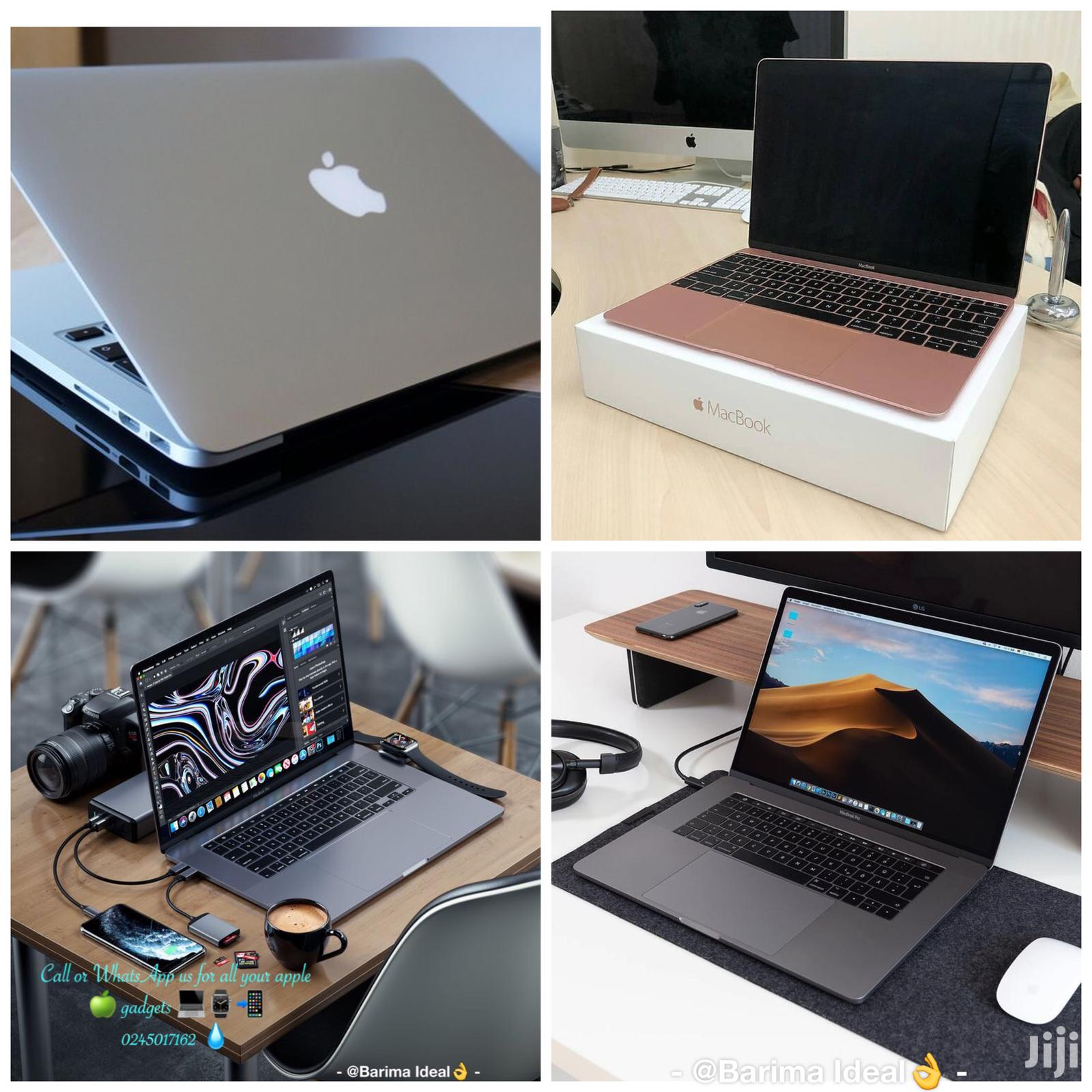 New Laptop Apple MacBook Pro 2019 16GB Intel Core I9 SSD 1T | Laptops & Computers for sale in Adenta Municipal, Greater Accra, Ghana
